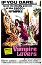 Affiche The Vampire Lovers
